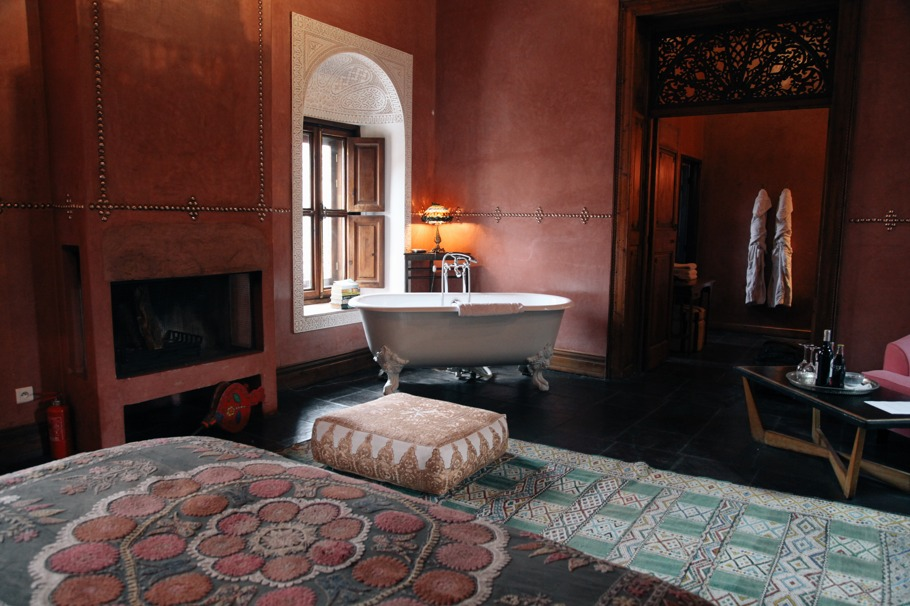 14 Best Riad S In Marrakech