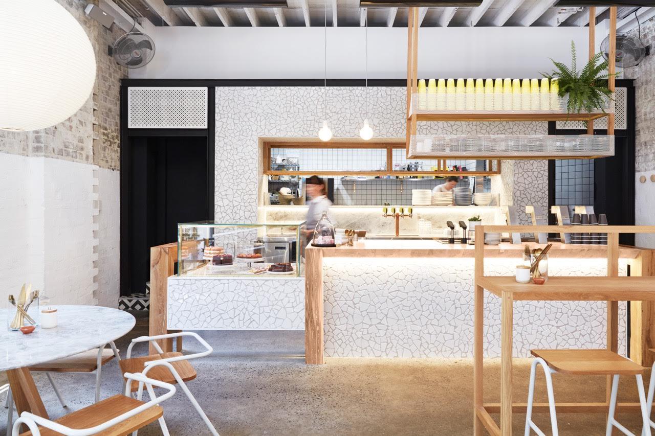 The Rabbit Hole - Organic Tea Bar