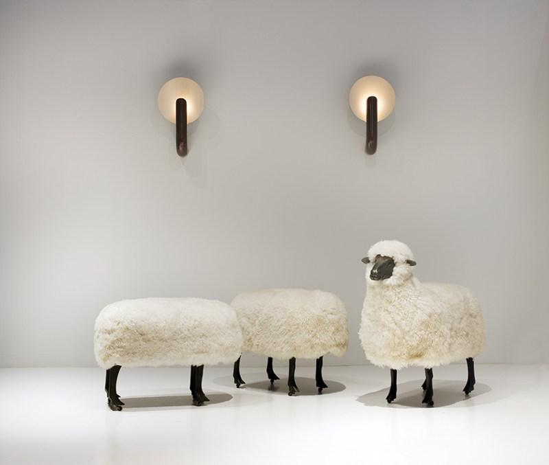 Gallery-Jousse-Claude-Francois-Xavier-Lalanne-Moutons-de-laine-11