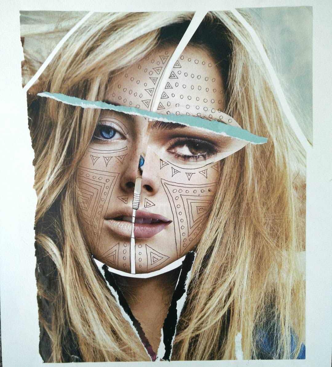 veerle-symoens-mixed-media-collages-1