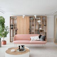 Stunning Interior Design Store in Belgrade: The GIR