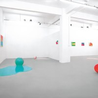 Tatiana Blass' Sculptures Melt On The Ground