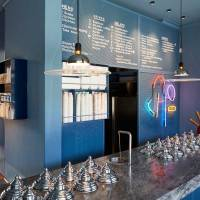 Chicho Gelato is a Modern Gelateria
