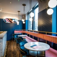 London Grind - The Cool Coffee Shops in London