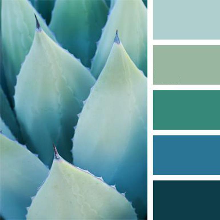 back to trend forecast 2017 design color
