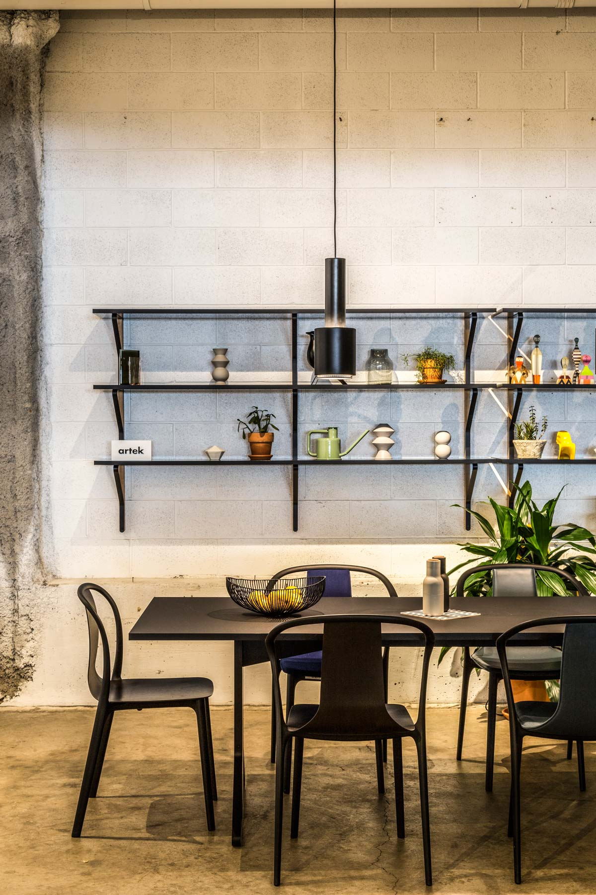 office pop. The Pop-up Take Place In A Former Meat-processing Facility And Will Be United With Garage Office Installation Starring Hack, Designed By Konstantin Grcic. Pop