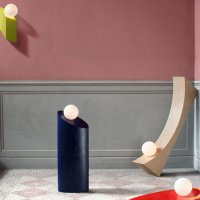 Child Studio 'In the Shadow of a Man' Gorgeous Sculptural Lights