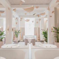 Odette Restaurant [Singapore]