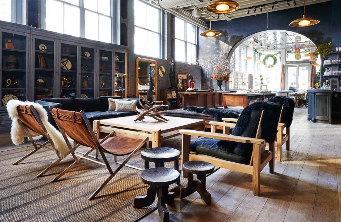 Roman Amp Williams Restaurant Shop Concept Guild New York