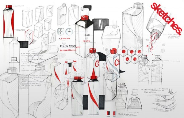coke packaging concept by andrew kim 6 600x387 Next Coke Packaging  Concept by Andrew Kim