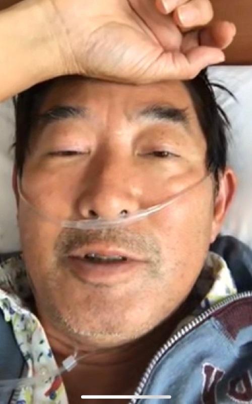 石田純一 新型コロナウィルス
