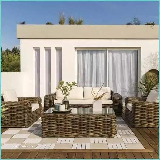 Stunning Salon De Jardin Bas Cap Est Pictures - House Design ...