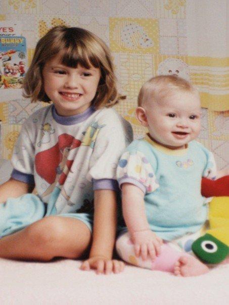 Me & Michelle