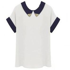Shirt: James Hannah