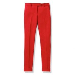 Pants: Joe Fresh
