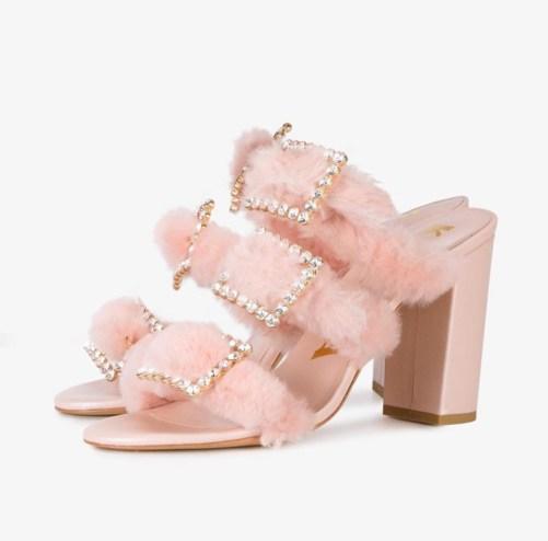 KALDA shoes / Yeoman Reykjavík
