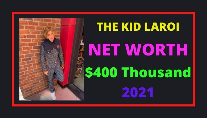The Kid Laroi Net Worth 2021 – 2022, Biography, Age, Income & Wiki