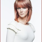 Frisuren Herbst 2018 Winter 2019 die Trend Herbst Winter -2019