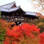 東福寺 「通天橋」