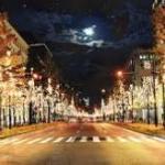 京都北山ウェディングストリート クリスマスイルミネーション