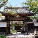 四季折々 鮮やかな花の寺 勝持寺