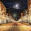 京都クリスマスイルミネーション