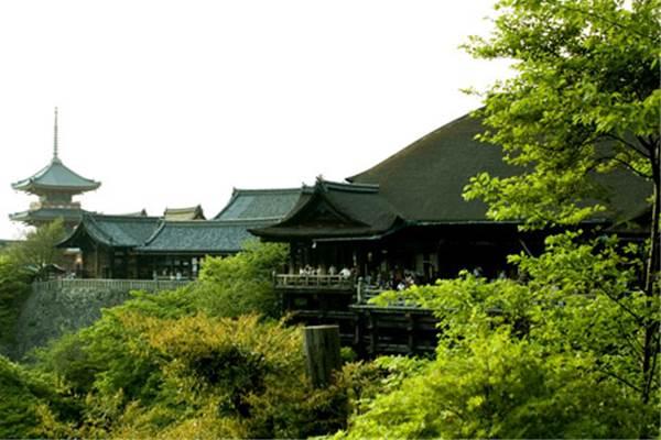 京都 清水寺 拝観前に知っておきたいミニ知識