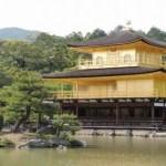 京都観光の定番 金閣寺・わら天神周辺