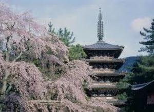完成醍醐寺
