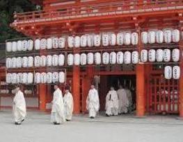 下鴨神社①