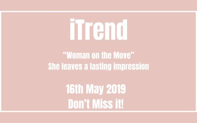 "iTrend ""Woman on the Move"" Event 