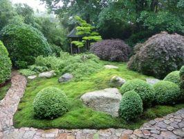 Der japanische Garten – ein wahres Kunstwerk   Trendomat.com