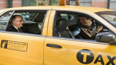 Swift Cabs Ltd In Canada Is Seeking For Taxi Drivers