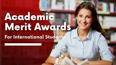 Academic Merit Awards at Young Harris College, USA 2021-22