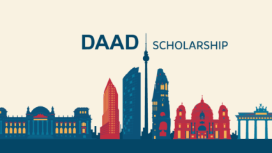 DAAD Masters Degree Scholarships for International Students in Germany