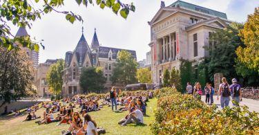 McCall MacBain Scholarships At McGill University Canada 2021