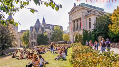 McCall MacBain Scholarships At McGill University Canada 2021
