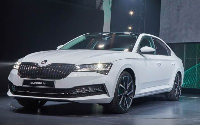 New Skoda Octavia 2020 Redesign