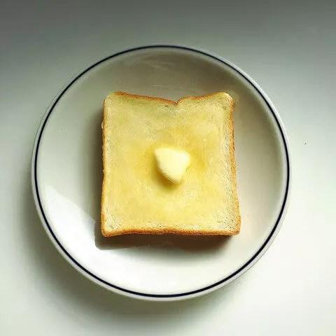 森貴美子 バターだく