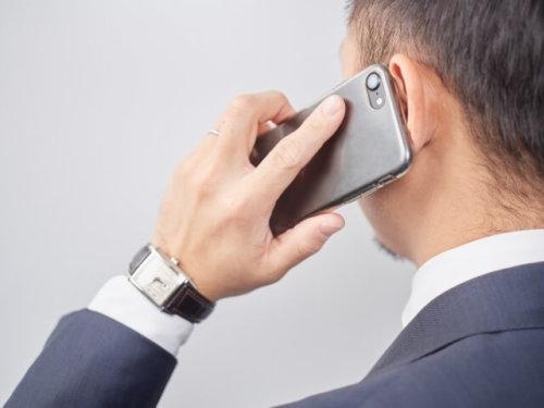 住宅営業 メール 電話 訪問