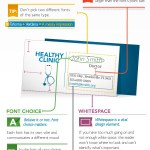 The Psychology Of Business Cards [INFOGRAPHIC]