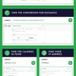 Infographic: Google Power Searching