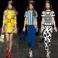 Best of: Milan Fashion Week
