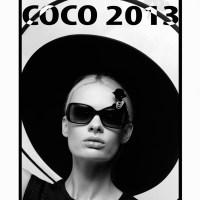 Chanel's Enchanting S/S '13 Lookbook