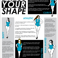 Need To Know Tips for Dressing For Your Shape