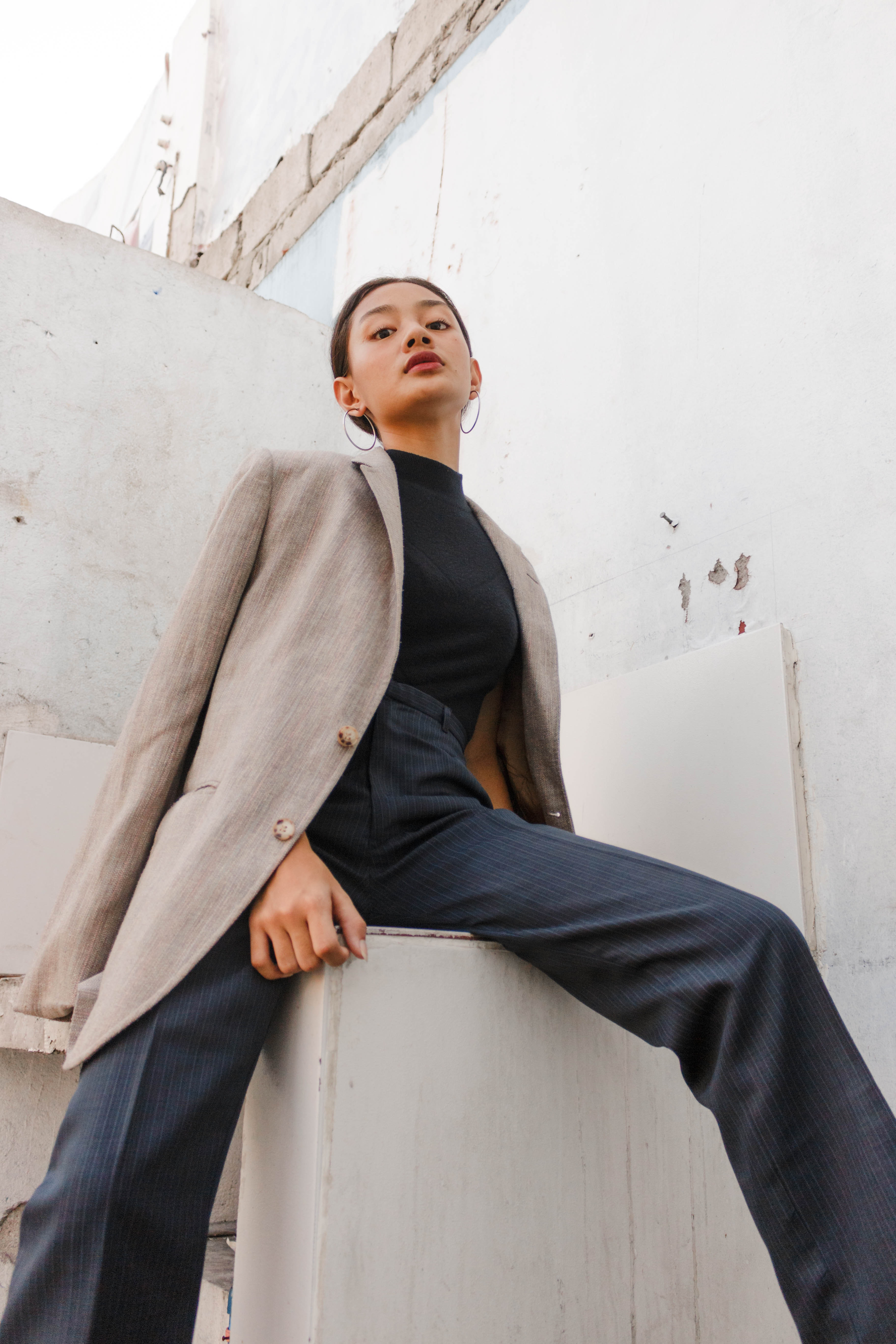 Blazer work outfit ideas for women professional in 2021