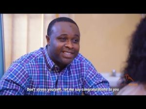 Betrayal Latest Nigerian 2019 Yoruba Movie