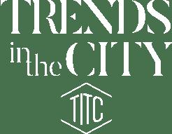 Trends in the city, tendances urbaines et design.