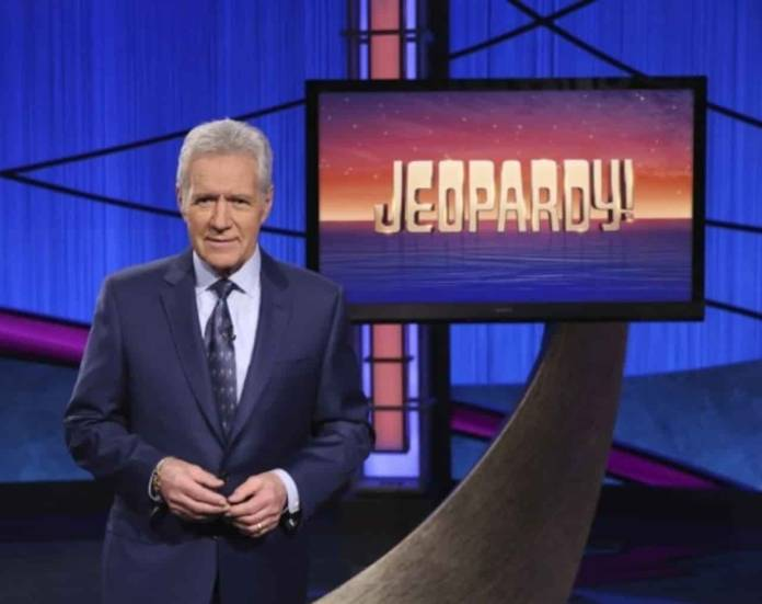 Alex Trebek's Last message to Jeopardy! viewers