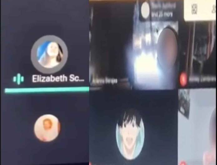 Elizabeth-Zoom-class-video-went-viral-on-TikTok-Here-is-Elizabeth-Zoom-class-reaction